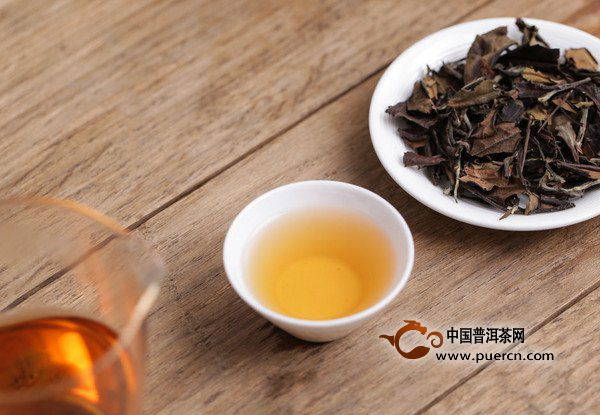 是什么原因造就了白茶的涨价?